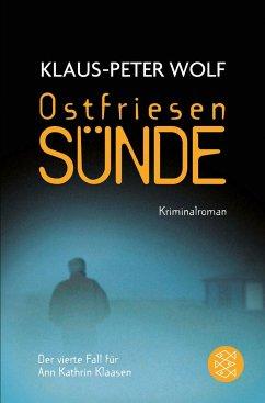 Ostfriesensünde / Ann Kathrin Klaasen ermittelt Bd.4 - Wolf, Klaus-Peter