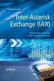 Inter-Asterisk Exchange (Iax): Deployment Scenarios in Sip-Enabled Networks