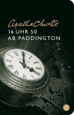 16:50 Ab Paddington
