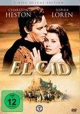 El Cid (Deluxe Edition, 2 DVDs)