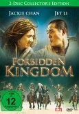 Forbidden Kingdom Collector's Edition