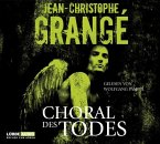 Choral des Todes, 6 Audio-CDs