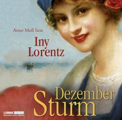 Dezembersturm / Fridolin Reihe Bd.1 (6 Audio-CDs) - Lorentz, Iny