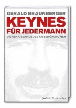 Keynes für Jedermann - Braunberger, Gerald