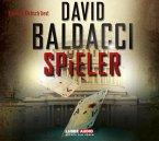 Die Spieler / Camel-Club Bd.3 (6 Audio-CDs)