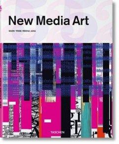 New Media Art - Jana, Reena; Tribe, Mark