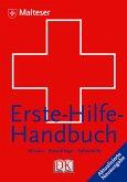 Erste-Hilfe-Handbuch - Wissen. Ratschläge. Selbsthilfe