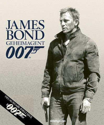 James Bond Geheimagent 007