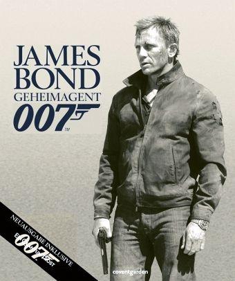 James Bond Geheimagent 007
