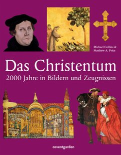 Das Christentum - Collins, Michael; Price, Matthew A.