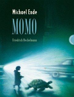 Momo. Geschenkausgabe - Ende, Michael