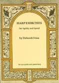 Harp Exercises for Agility and Speed