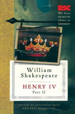 Henry IV, Part II - Shakespeare, William