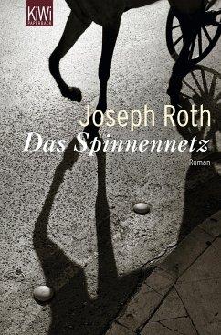 Das Spinnennetz - Roth, Joseph