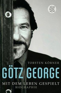 Götz George - Körner, Torsten