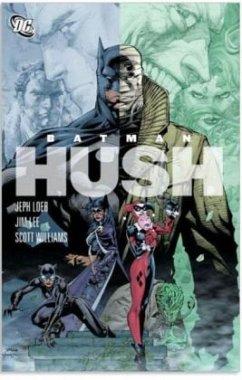 Batman: Hush - Loeb, Jeph