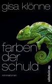 Farben der Schuld / Kommissarin Judith Krieger Bd.4