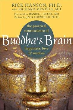 Buddha's Brain - Hanson, Rick; Mendius, Richard