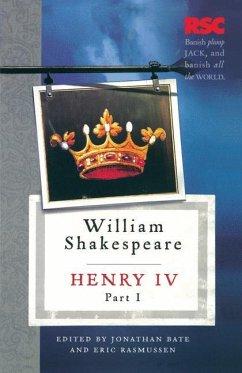 Henry IV - Shakespeare, William