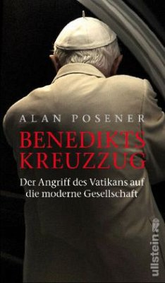 Benedikts Kreuzzug - Posener, Alan