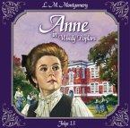 Anne auf Green Gables - Anne in Windy Poplars, Die neue Rektorin, Audio-CD