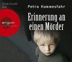 Erinnerung an einen Mörder, 6 Audio-CDs