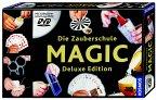 Kosmos 698386 - Zauberschule Magic, Deluxe Edition