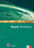 Haack Weltatlas für die Sekundarstufe I. Ausgabe für Thüringen