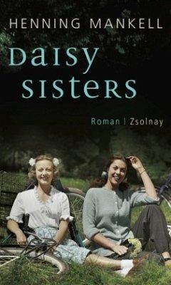 Daisy Sisters - Mankell, Henning