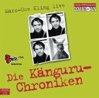 Die Känguru-Chroniken / Känguru Chroniken Bd.1 (2 Audio-CDs)