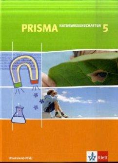 Prisma 5. Schuljahr Naturwissenschaftliches Arb...