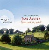 Stolz und Vorurteil, 10 Audio-CDs