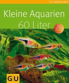 Kleine Aquarien - Schliewen, Ulrich