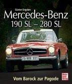 Mercedes Benz 190 SL - 280 SL