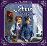 Anne auf Green Gables - Anne in Windy Poplars, Das zweite Jahr in Summerside, Audio-CDs