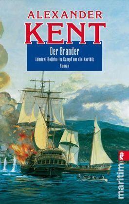 Der Brander - Kent, Alexander