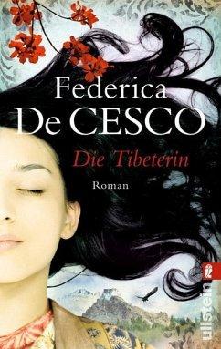 Die Tibeterin - De Cesco, Federica