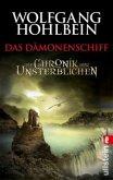 Das Dämonenschiff / Die Chronik der Unsterblichen Bd.9