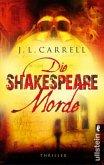 Die Shakespeare-Morde