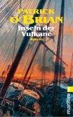 Inseln der Vulkane / Jack Aubrey Bd.15