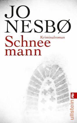 Schneemann / Harry Hole Bd.7 - Nesbø, Jo
