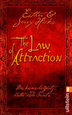 The Law of Attraction - Hicks, Esther; Hicks, Jerry