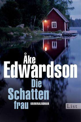 Die Schattenfrau / Erik Winter Bd.2 - Edwardson, Åke