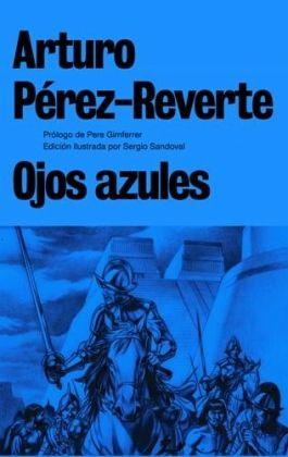 OJOS AZULES REVERTE PDF PEREZ