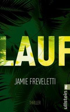 Lauf - Freveletti, Jamie