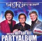 Das neue Hit auf Hit Partyalbum