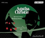 Hercule Poirots Weihnachten / Ein Fall für Hercule Poirot Bd.19 (3 Audio-CDs)