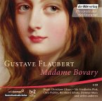 Madame Bovary, 4 Audio-CDs