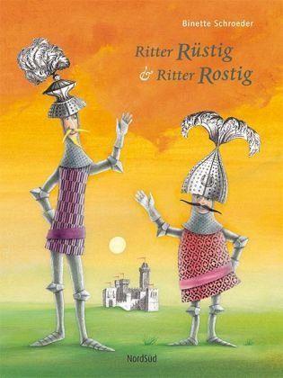 Ritter Rüstig & Ritter Rostig