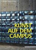 Kunst auf dem Campus der Universität Regensburg